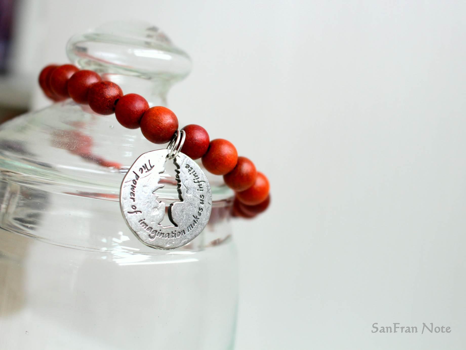 Muir bracelet