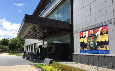 東京国立博物館でタイ展⭐️