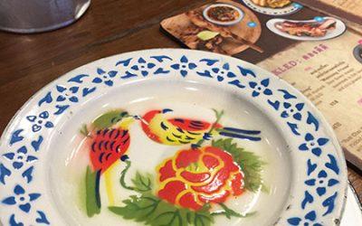 有名シェフ夫妻のコンセプトで生まれたカジュアルタイ料理屋さん ~Err Urban Rustic Thai~
